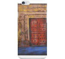 Una Sola Llave iPhone Case/Skin