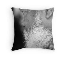 Jazz Man Throw Pillow