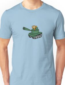 Fish Tank Unisex T-Shirt