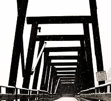 Trestle by Sian Houle