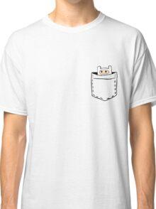 Pocket-Finn Classic T-Shirt