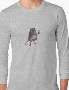 A lucky one Long Sleeve T-Shirt