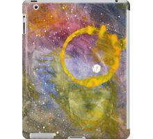 Paint Ring 1 iPad Case/Skin
