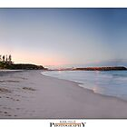 Cottesloe Beach by Kirk  Hille