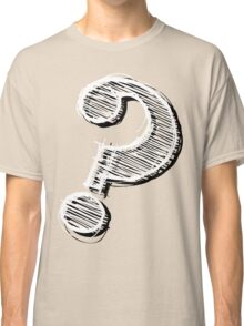 Mystery Classic T-Shirt
