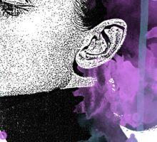 Audrey2 Sticker