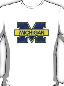 Go Michigan! T-Shirt