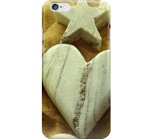 Hearts and Stars iPhone Case/Skin