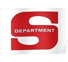 Department S  Poster