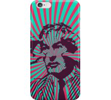 Timothy Leary - Expand Your Mind iPhone Case/Skin