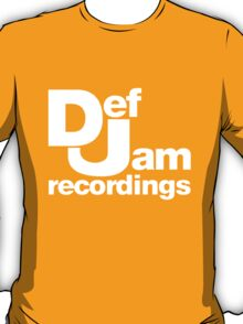 def jam recs 2 T-Shirt