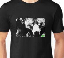 Blinky the Bear Unisex T-Shirt
