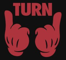Turn Up [Red] by imjesuschrist