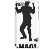 LMAO! iPhone Case/Skin