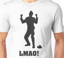 LMAO! Unisex T-Shirt