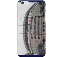 Yankee Stadium, September 2006 iPhone Case/Skin