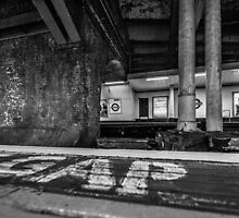 Mind The... by Lea Valley Photographic