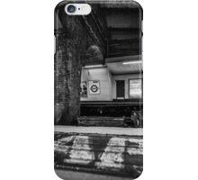 Mind The... iPhone Case/Skin