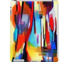 Abstract Series IV iPad Case/Skin