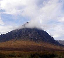 Highland Peak by Alex Graham