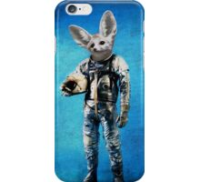 Fennec the captain iPhone Case/Skin