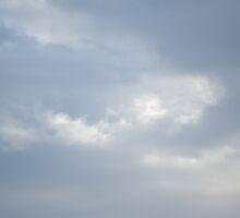 Fluid Clouds 2 by Ewald Berkers