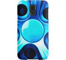Hub Cap Samsung Galaxy Case/Skin