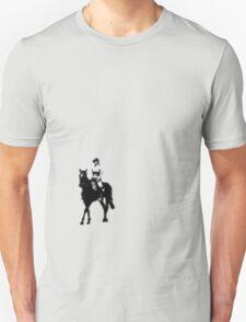 riding Unisex T-Shirt