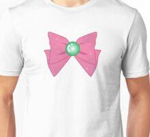 Galactic Sailor Jupiter Bow Unisex T-Shirt