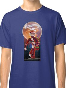 Space Cowboy - First Son of Mars Classic T-Shirt