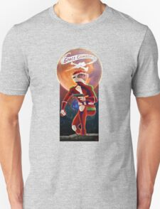 Space Cowboy - First Son of Mars Unisex T-Shirt