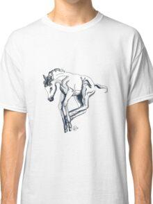 """Pony Frolick # 2""  Classic T-Shirt"