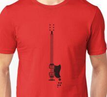 Guitar Art - 69 Gibson SG Unisex T-Shirt