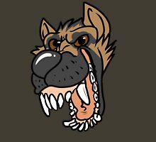 Toothy Pup - German Shepherd Unisex T-Shirt