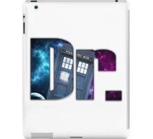 Dr....Who? iPad Case/Skin