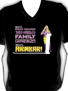 """Man of 1004 Armbars"" Wrestling Design T-Shirt"