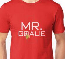 Mr. Goalie Unisex T-Shirt