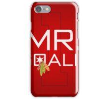 Mr. Goalie iPhone Case/Skin