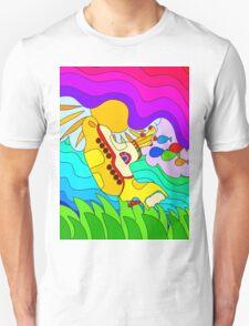 Yellow Submarine Trip T-Shirt