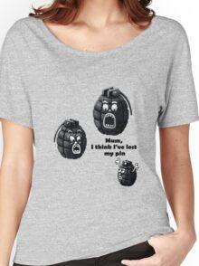Relativity Women's Relaxed Fit T-Shirt