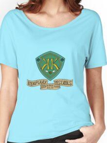 Kenmare Kestrels Women's Relaxed Fit T-Shirt
