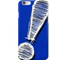 Exclamation! iPhone Case/Skin
