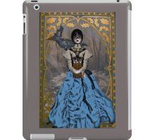 Steam Punk Raven iPad Case/Skin