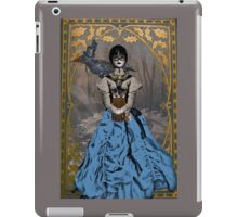 Steam Punk Raven iPad Case/Skin