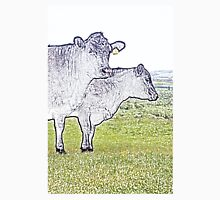 Cley Cows Too C Unisex T-Shirt