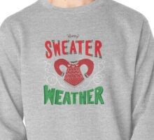Happy Sweater Weather T-Shirt