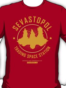 Sevastopol Station T-Shirt