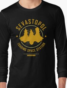 Sevastopol Station Long Sleeve T-Shirt