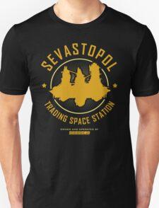 Sevastopol Station T-Shirt