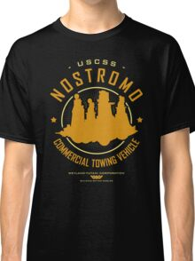 Nostromo Starfreighter Classic T-Shirt